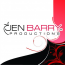 Jen Barry Productions Logo