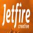Jetfire Creative logo