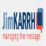 Jim Karrh logo