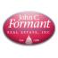 John C. Formant Real Estate, Inc. Logo