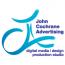 John Cochrane Advertising Logo