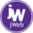 jWeb Media logo