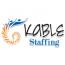 Kable Staffing Logo
