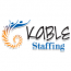 Kable Staffing Logo