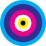Kaleidoscope ® Logo