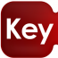 Key Video Production Logo