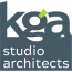 KGA Studio Architects Logo