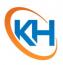 KH Accounting & Financial Group Logo
