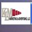 KLM MARKETING & ADVERTISING, LLC Logo