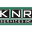 KNR Services Inc. Logo