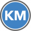 KoMarketing logo