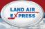 Land Air Express Inc logo