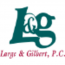 Large & Gilbert, Inc. Logo