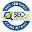 Las Vegas SEO for Growth Logo