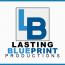 Lasting Blueprint Productions Logo