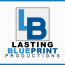 Lasting Blueprint Productions Logo