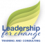 Leadership For Change Training and Consulting Logo
