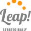 LEAP Public Relations logo
