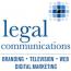 Legal Communications Group Logo
