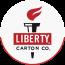 Liberty Carton Company Logo