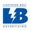 Lightning Bolt Advertising logo