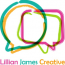 Lillian James Creative Logo