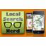 Local Search Nerd Logo