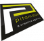 Pitamaas A Creative Agency Logo