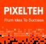PixelTeh Logo