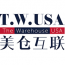 The WarehouseUSA Logo