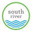 south river logo