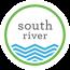 south river logo