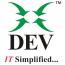 Dev Information Technology Ltd. Logo