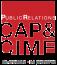 Cap&Cime PR Logo