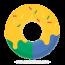 Donutz Marketing Logo