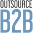 Outsource B2B Logo