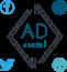 Anita  Davila Social Logo