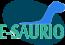 E-Saurio Logo