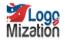 Logomization Logo