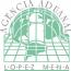 Lopez Mena Logo