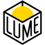 LUME Production Service Company Logo