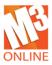 M3Tech Apps Logo