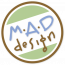 MADdesign, LLC logo