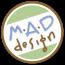 MADdesign, LLC Logo