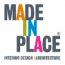 Made In Place - Interior Design | Architecture Logo