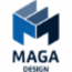 Maga Design Group Inc. logo