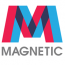 Magnetic Collaborative Logo