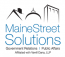 Maine Street Solutions logo