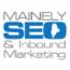 Mainely SEO Logo