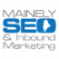Mainely SEO Logo